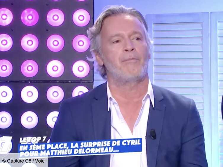 VIDEO Jean-Michel Maire : cette surprise de Cyril Hanouna qui a provoqué une brouille avec sa compagne