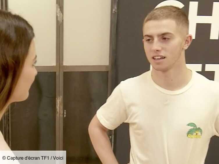 Danse avec les stars : après un cours de séduction avec Tayc, Michou fait une demande osée à sa danseuse El...