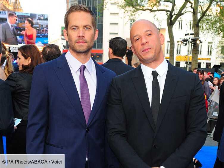 Paul Walker : sa fille Meadow s'est mariée, et Vin Diesel a eu un rôle très important