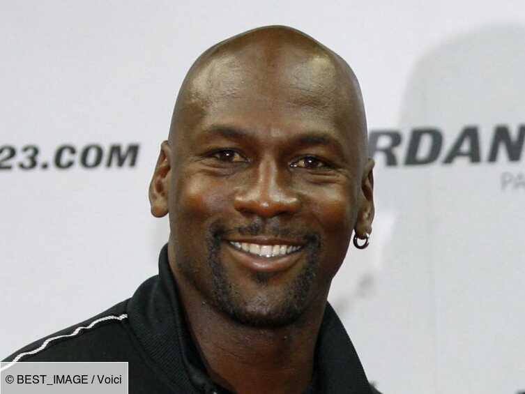 Michael Jordan : ses baskets emblématiques vendues à un prix record