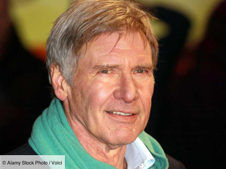 Harrison Ford perd sa carte de crédit, un touriste lui sauve la mise