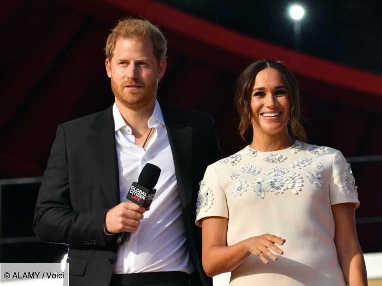 Le prince Harry et Meghan Markle retrouvent Oprah Winfrey? Cet événement important qu'ils risquent de pass...