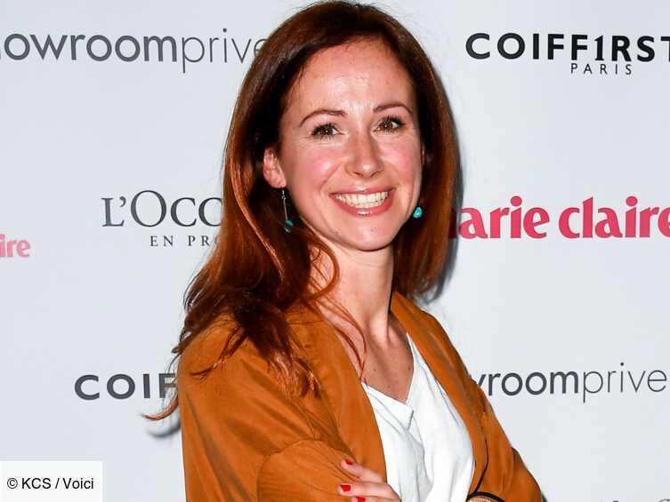 « Je n'ai pas osé le dire » : Sophie Ferjani évoque sa première rencontre douloureuse avec Stéphane Plaza