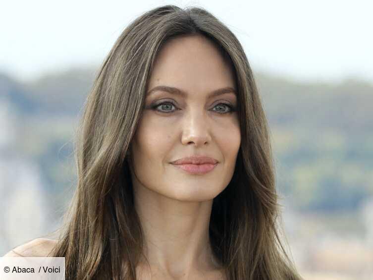 Angelina Jolie : pourquoi son passage sur le tapis rouge à Rome a amusé les internautes