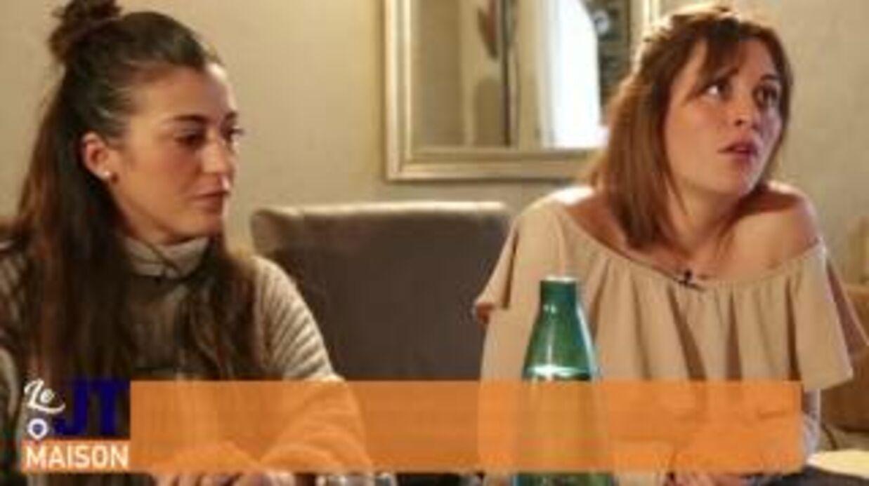 VIDEO La Villa des Coeurs Brisés 2: très en colère, Anaïs Camizuli attaque la production