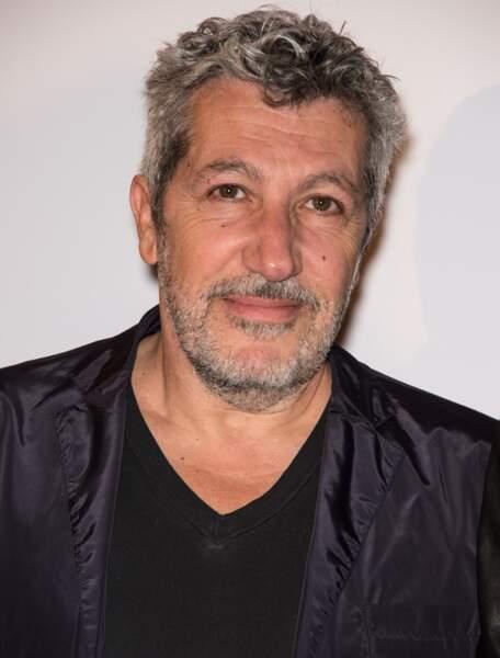 Alain Chabat, troisième ex aequo avec un million d'euros
