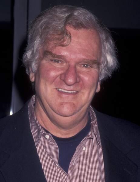 ... était interprété par Kenneth Mars, décédé en 2011