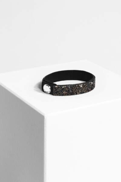1.2.3 collection ornée de Swarovski  : Bracelet Qrystal