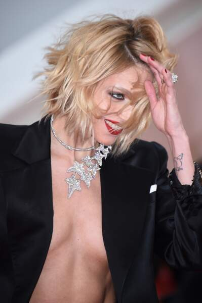 Cannes 2019 - Anja Rubik