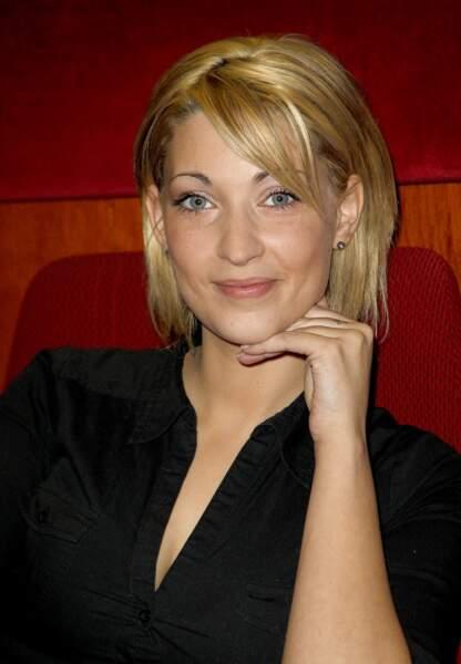 Sheryfa Luna en 2013
