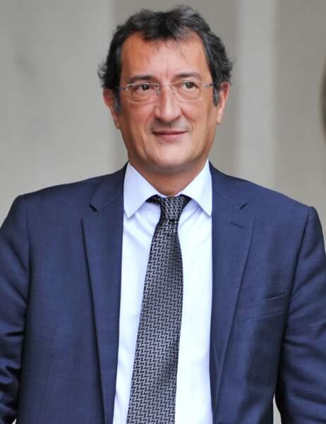 ...la cousine de François Lamy, ministre délégué chargé de la Ville dans l'actuel gouvernement