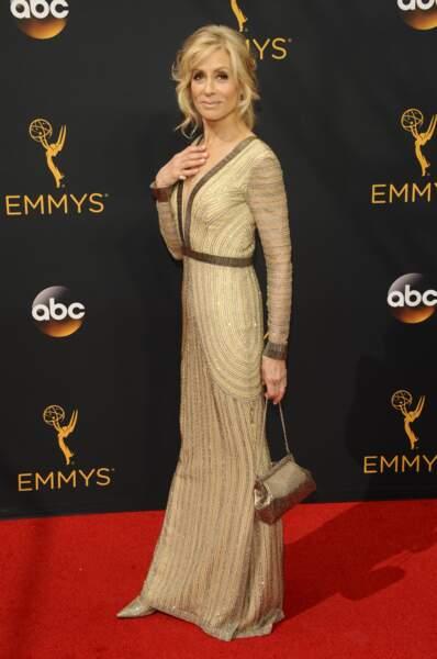 Emmy Awards 2016 : Judith Light (Madame est servie)