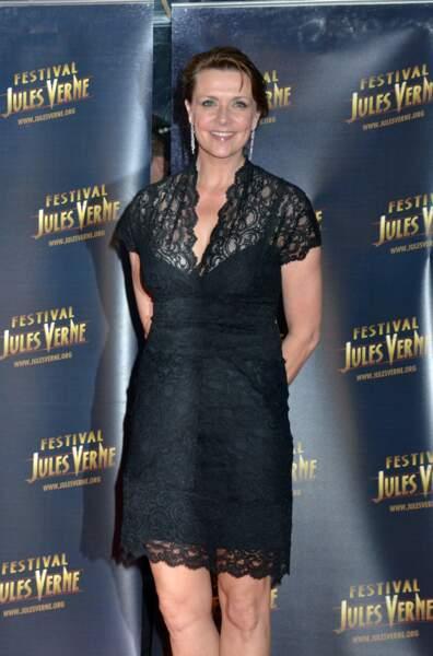 À quoi ressemblent les stars des séries télé des années 90 - Amanda Tapping aujourd'hui
