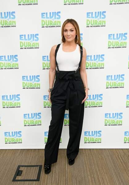 Don't - Jennifer Lopez et son look année 2000