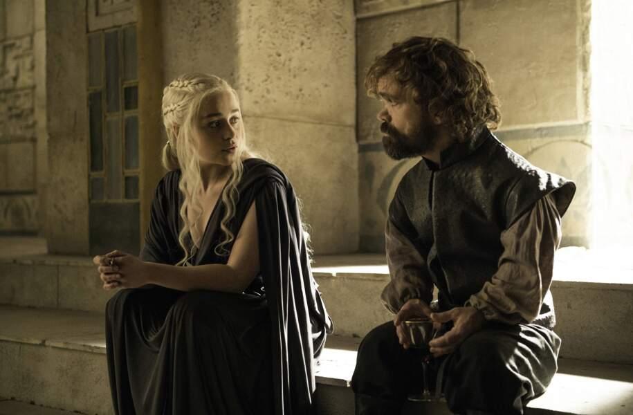 10. La loi des séries : Game of Thrones depuis 2011