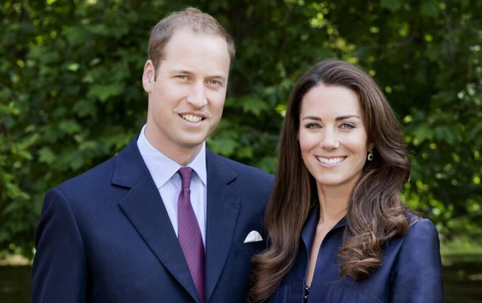 En juin 2011, ils annoncent leur premier voyage officiel en temps que couple, direction l'Amérique du Nord