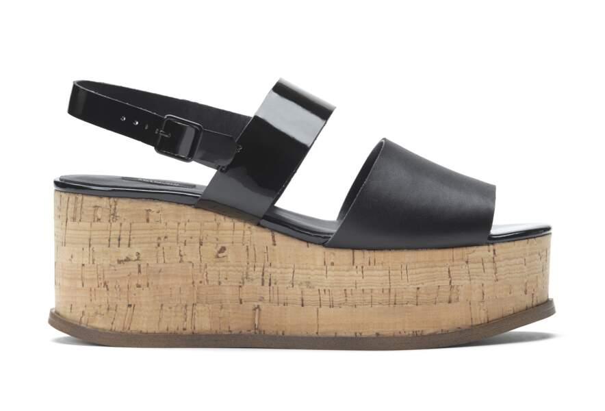 Sandales Mango - 59,99 €