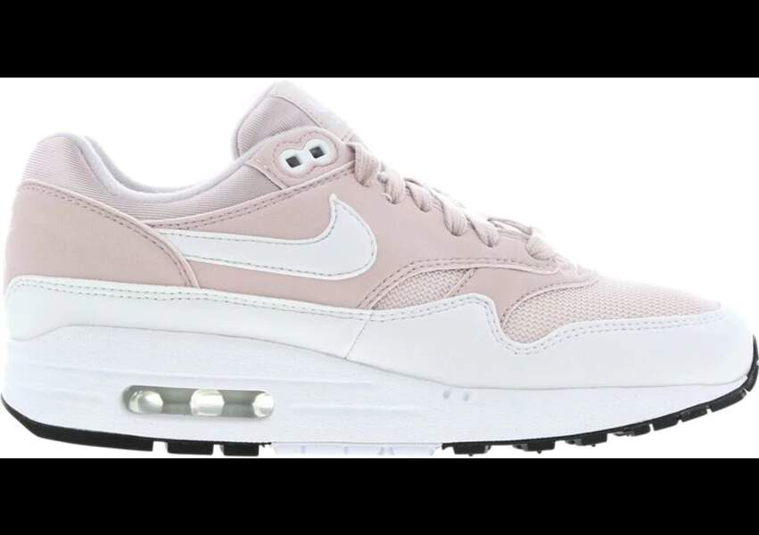 Nike Air max 1 rose pastel, Nike, 134,99 euros