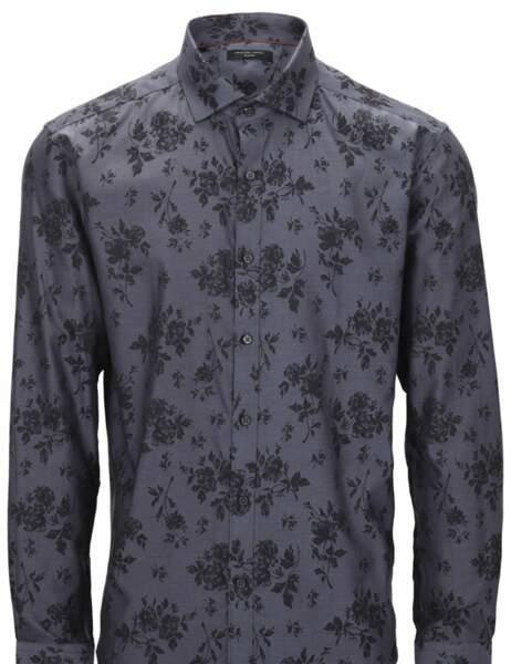 La chemise de dandy Chemise, 59,95€ (Selected)