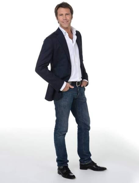 Emmanuel-Philibert de Savoie, prince et candidat de téléréalité