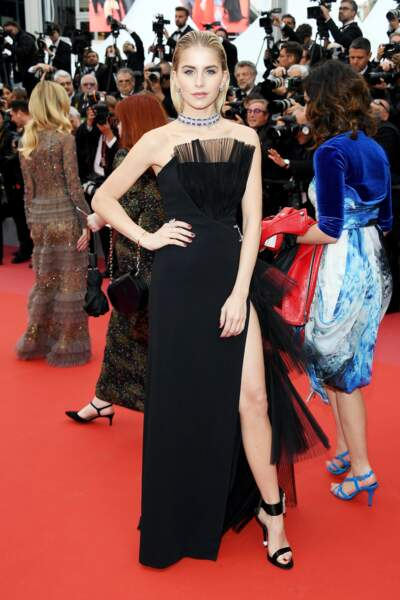 Cannes 2018 - Kristen Stewart envoie valser la bienséance - Caroline Daur