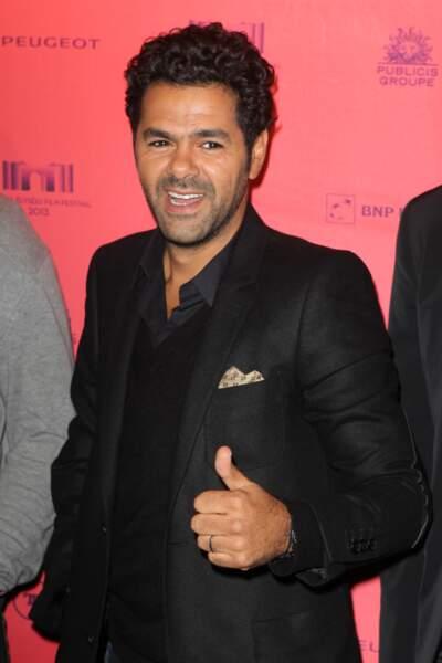 1er acteur le plus détesté des français, Jamel Debbouze récolte 24,90 % des votes !