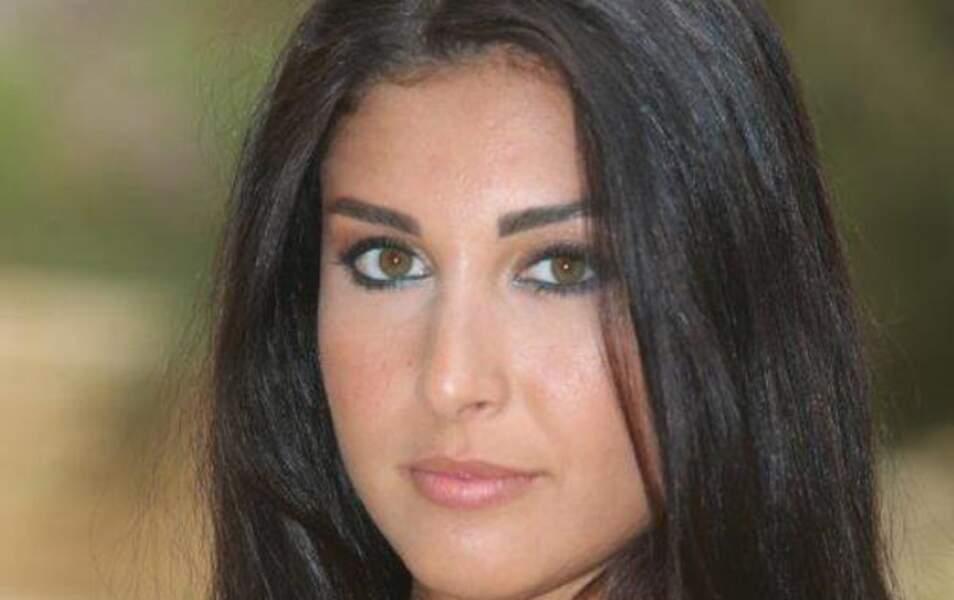 Miss Liban Karen Ghraoui, 22 ans