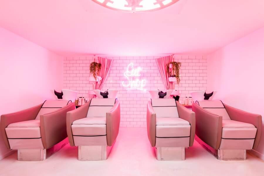 CutShop Beauty Concept : la beauté pour les femmes pressées !