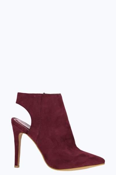 Boots Boohoo - 45 €