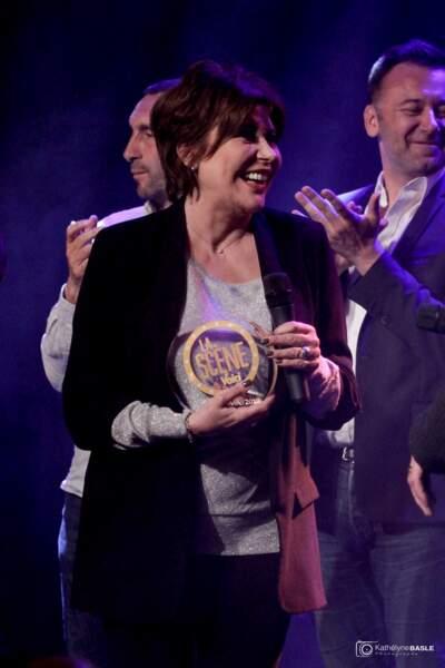 Clôture Dinard Comedy Festival 2019