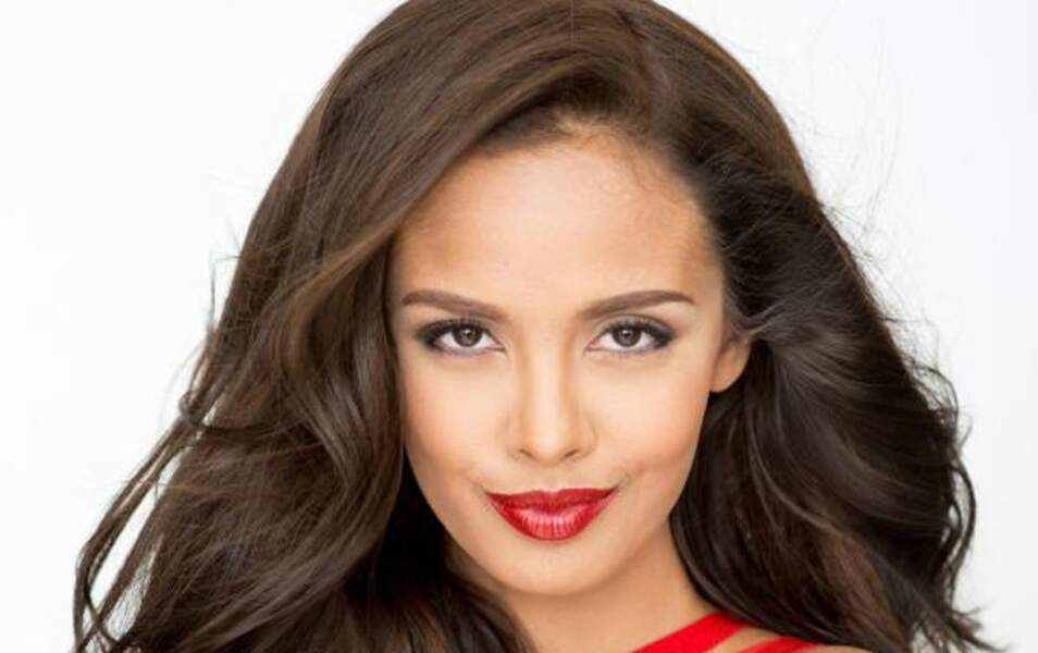 Miss Philippines Megan Young, 23 ans, 1m70