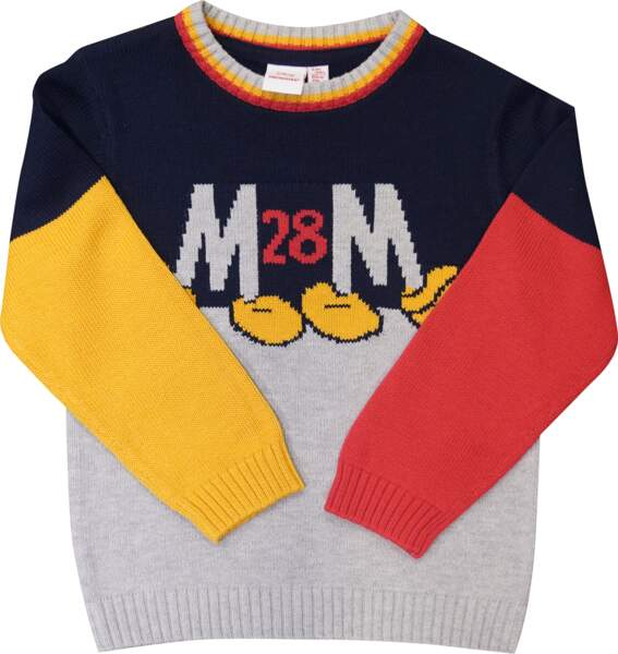 Pull Mickey. Orchestra, 23,99 €