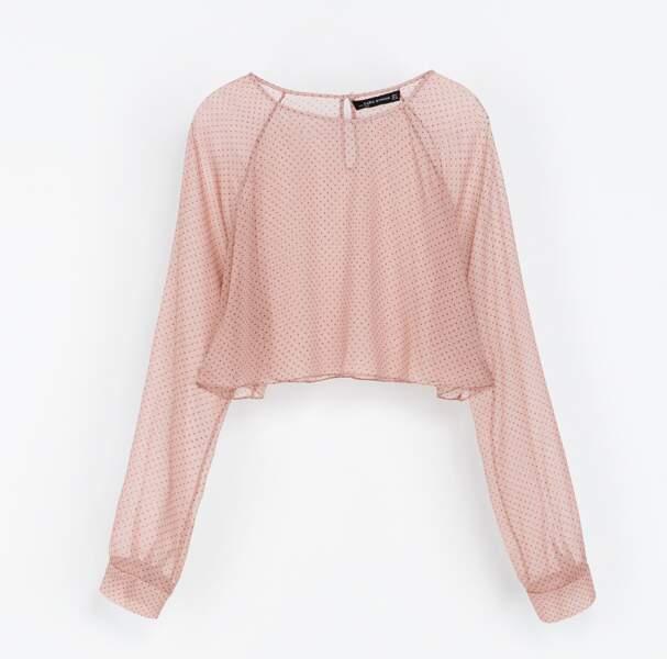Top 39,95€ (Zara)