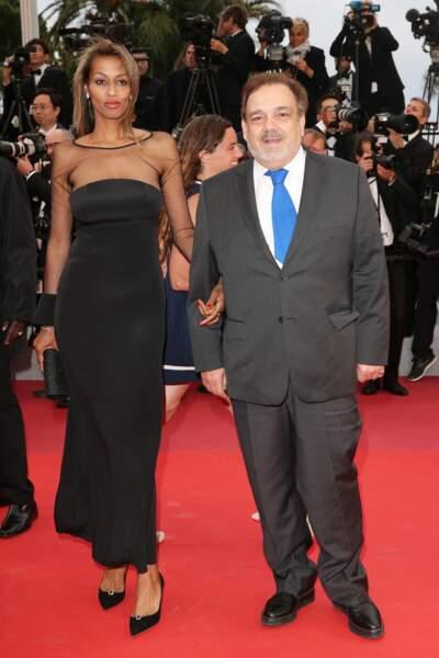 Cannes 2019 - Didier Bourdon