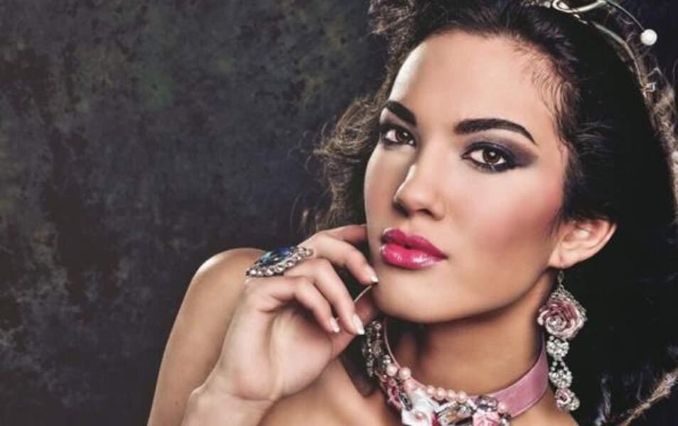 Miss Monténégro Ivana Milojko, 18 ans, 1m78