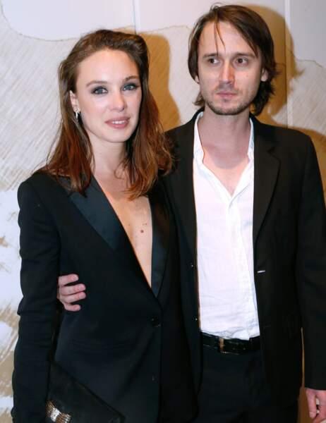 Laetitia Dosch et Jérome Bonnell