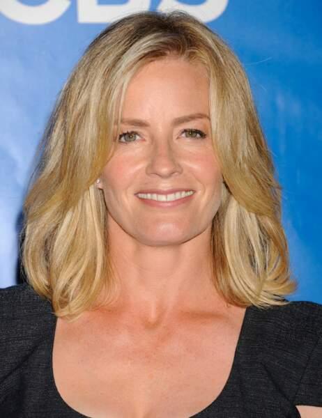 Elisabeth Shue alias Julie Finlay dans les Experts Las Vegas