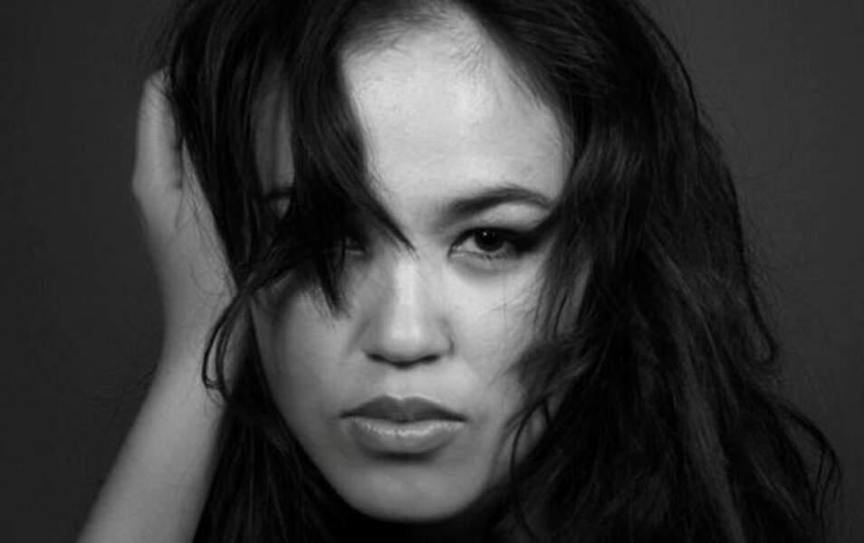 Miss Fiji Caireen Erbsleben, 21 ans, 1m67