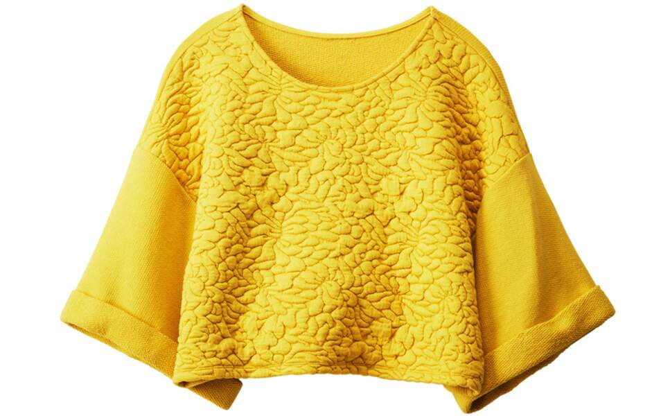 Top Cropped 24,95€ (H&M)