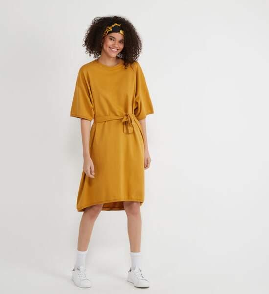Robe pull ample, American Vintage, 75€