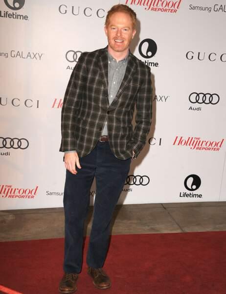 Jesse Tyler Ferguson, star de la série Modern Family