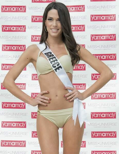 Miss Grèce