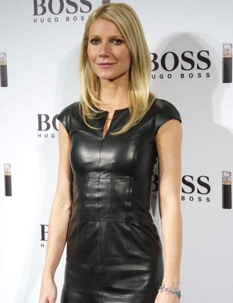 1ère place : Gwyneth Paltrow