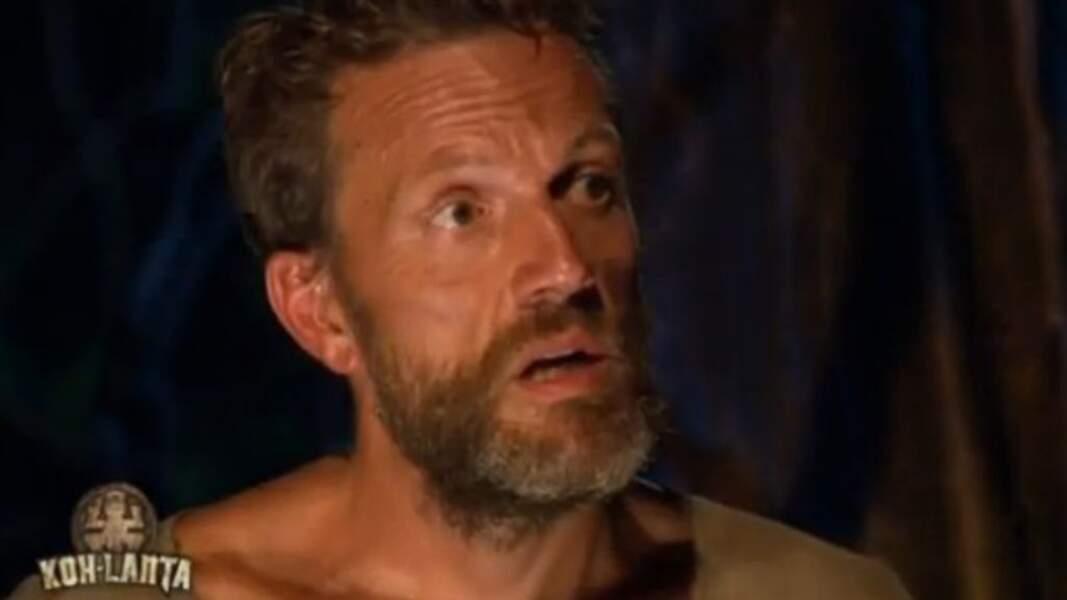 Marc, de la saison 14, voulait, aux dernières nouvelles, devenir diacre
