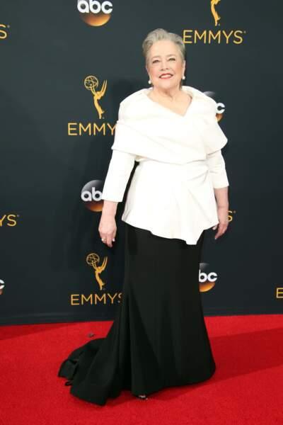 Emmy Awards 2016 : Kathy Bates