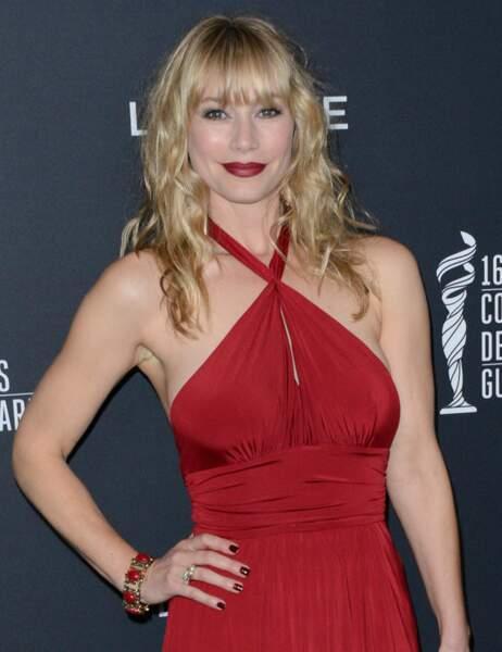 Meredith Monroe, 45 ans, elle aussi la reine des petits rôles dans des séries télé