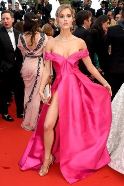 Cannes 2018 - Kristen Stewart envoie valser la bienséance - Joy Corrigan