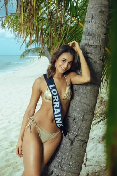 Miss Lorraine 2018: Emma Virtz
