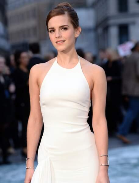 19 – Emma Watson