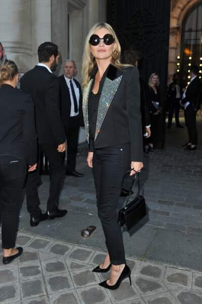 Dîner de la Fondation Vogue - Kate Moss